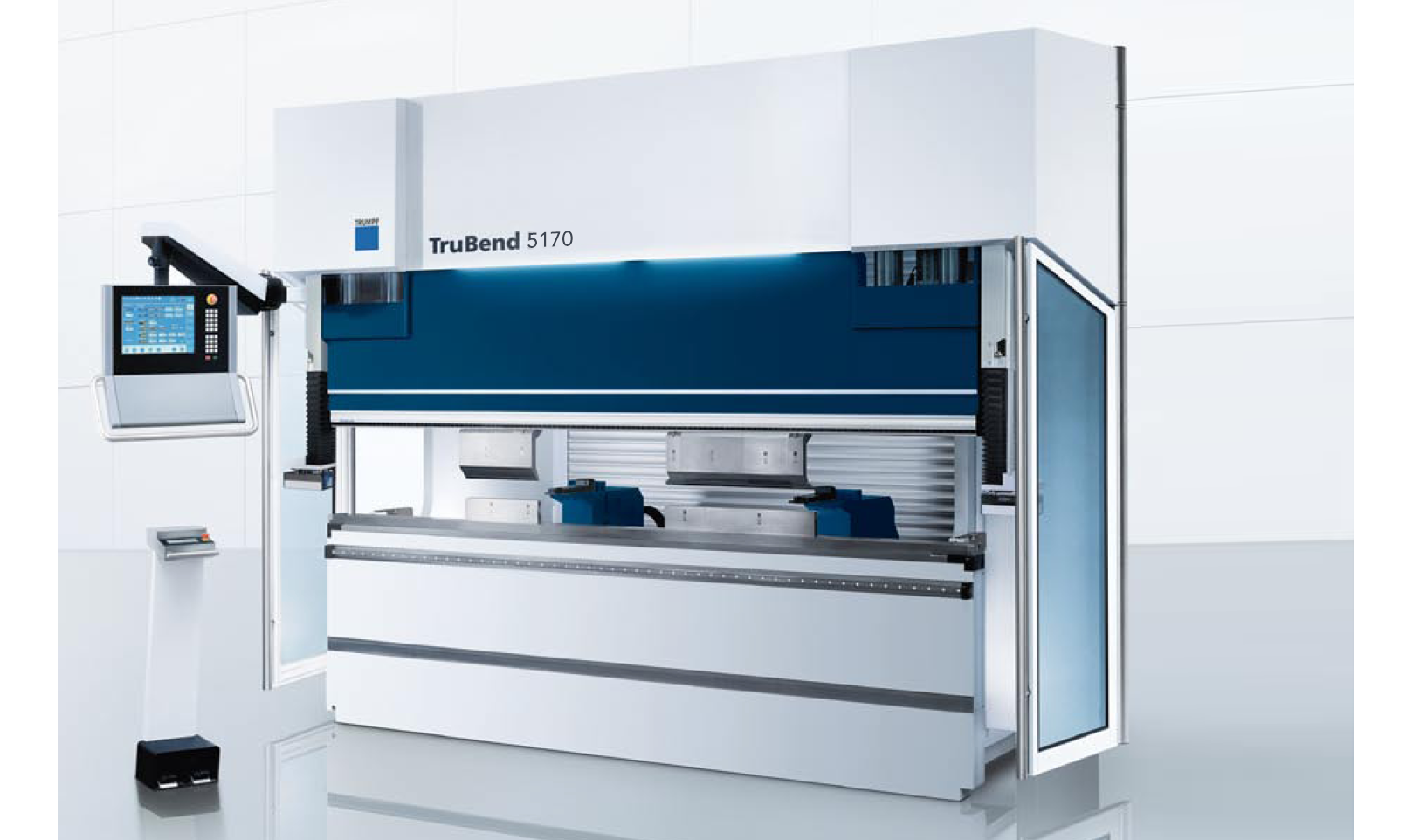 trumpf 5 axis laser cutting machine